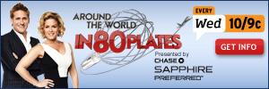 Around the World in 80 Plates