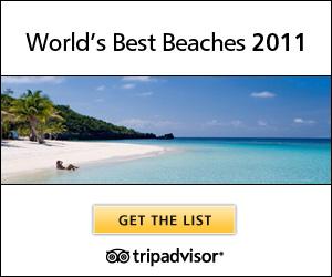 Best Beaches 2011