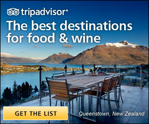 The best destinations for food & wine -- Get the list