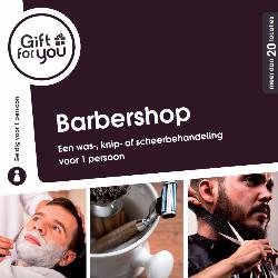 GFY Barbershop