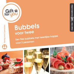 GFY Bubbels voor twee