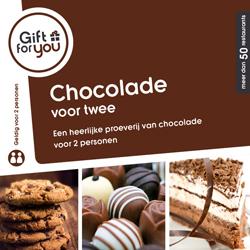 GFY Chocolade voor twee