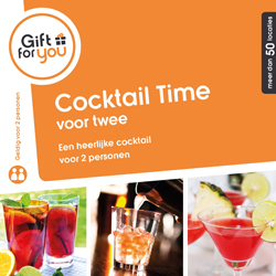 GFY Cocktail Time voor twee
