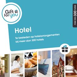Korting GFY Hotel