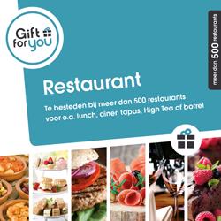 Korting GFY Restaurant