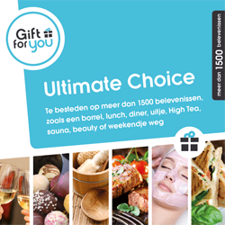 Korting GFY Ultimate Choice