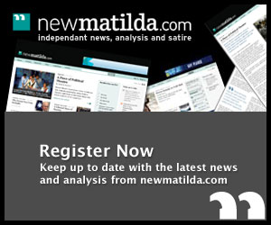New Matilda