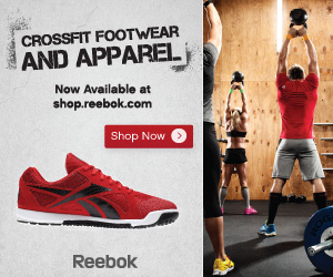 Check out the All New Reebok.com