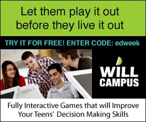 WILL Interactive -- Advertisement