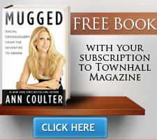 Get Ann Coulter's new book FREE!