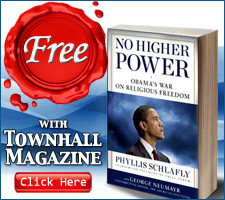 Get Phyllis Schlafly's New Book FREE!