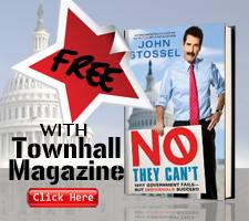 Get John Stossel's New Book FREE!