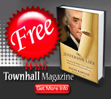 Get The Jefferson Lies by David Barton FREE!