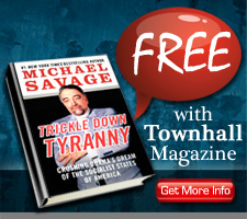 Get Michael Savage's new book FREE!