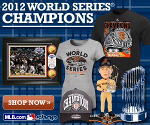 World Series Shop