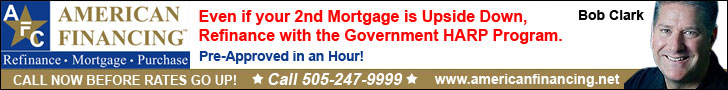 American Financing Mortgage Specialist