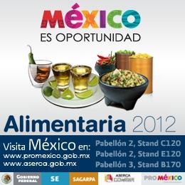Mexico es oportunidad