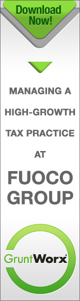 GruntWorx Managing a high-growth tax practice at FUOCO Group. Download Now!