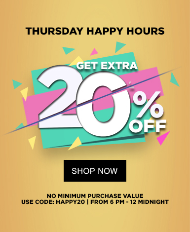 Jabong Sale Upto 91% off + Extra 20% off (No Min purchase) + Rs. 150 Cashback on Rs.2000