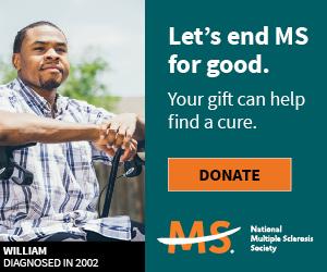 Alabama - Mississippi : National Multiple Sclerosis Society