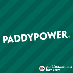 Paddy Power Casino App Download Screen