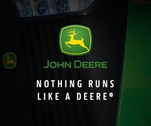 John Deer AD