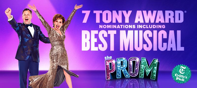 2019 Tony Awards Performances